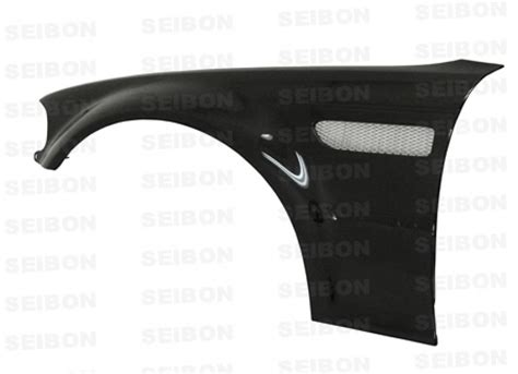 carbon fiber fenders    bmw