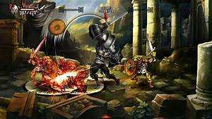 Dragon's Crown Fighter Builds, Combat and Skills Guide ...