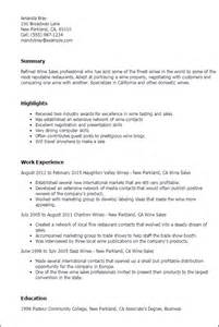 professional wine sales templates to showcase your talent