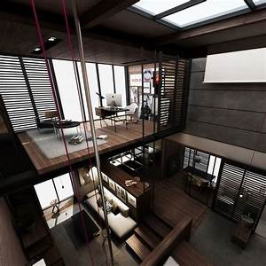 Dsigners Net    Compact  House Designed By Inxide Studio  Tag An  Architecture Lover   D Signers