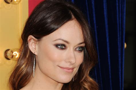 Legacy star and perhaps one of hollywood's classiest young actresses, olivia wilde has made quite an astounding career so far. Olivia Wilde Warns Young Women Against Cosmetic Surgery