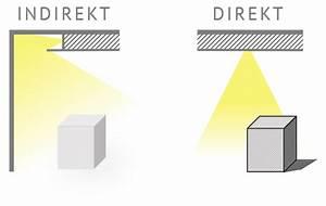 Led Deckenbeleuchtung Indirekt : indirekte beleuchtung mit leds selber bauen ~ Indierocktalk.com Haus und Dekorationen