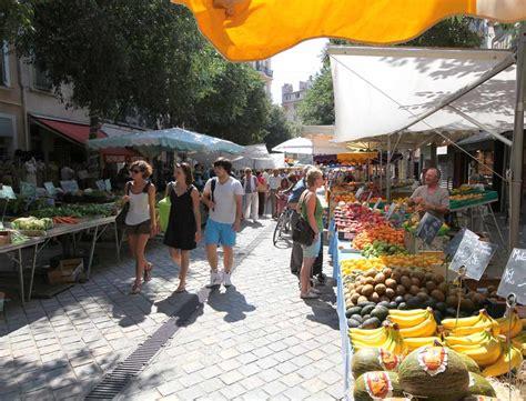 le marché des cours de cuisine les marchés de toulon office de tourisme de toulon