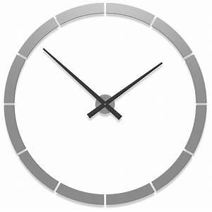 Grande Horloge Murale Originale : horloge murale giotto ~ Teatrodelosmanantiales.com Idées de Décoration