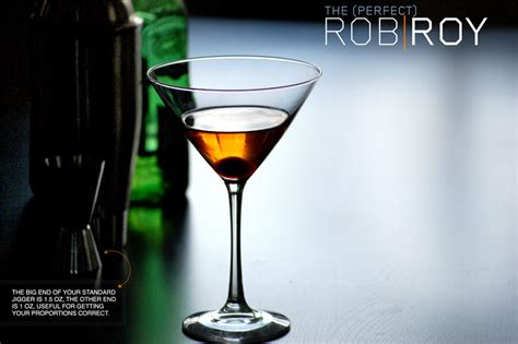 rob roy cocktail perfect rob roy cocktail recipe