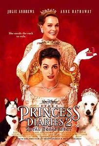U0645u062au0631u062cu0645 U0627u0648u0646 U0644u0627u064au0646 The Princess Diaries 2 Royal Engagement