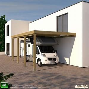 Carport 3 X 4 : caravan anbau carport grundkonstruktion 4x7 typ 280 ~ Whattoseeinmadrid.com Haus und Dekorationen