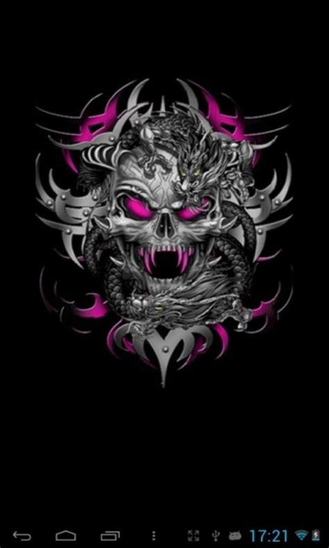 skull  wallpapers  android apps android freeware skull art skull wallpaper skull pictures