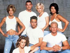 '90210' stars still not speaking to each other - TODAY.com
