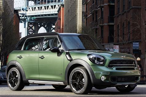 2015 Mini Cooper Countryman Warning Reviews  Top 10 Problems