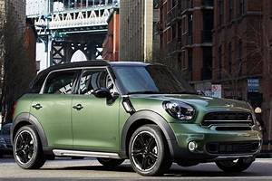 Mini Countryman S : 2016 mini cooper countryman john cooper works all4 pricing features edmunds ~ Melissatoandfro.com Idées de Décoration