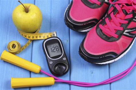 una persona  diabetes puede practicar ejercicio fisico
