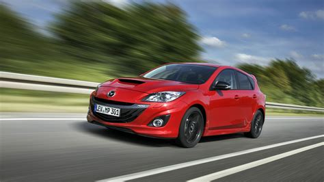 2013 Mazda 3 Mps Wallpapers & Hd Images