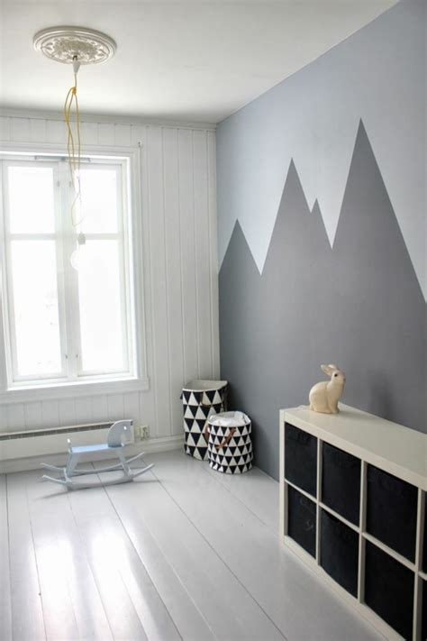 d馗oration chambre bebe les meilleures idées pour la couleur chambre à coucher