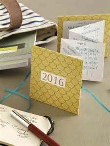 Kalender Selber Basteln Ideen : kreativ werden kalender selber machen ~ Orissabook.com Haus und Dekorationen