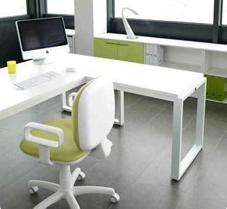 design bureau de travail artdesign bureaux design avec plateaux mélaminéhêtre ou