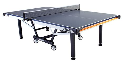 tournament choice foosball table reviews stiga sts 420 indoor table tennis review game tables guide