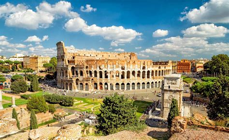 Best In Rome The Best Of Ancient Rome In A Day Colosseum Walking Tour