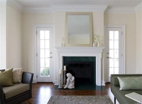 benjamin moore linen white ideas  pinterest