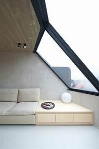Lucarne De Toit : la fen tre de toit en 65 jolies images ~ Melissatoandfro.com Idées de Décoration