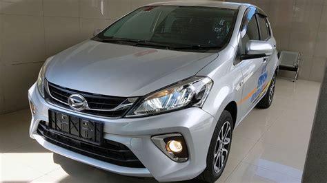 Daihatsu Sirion 2018 At 1.3
