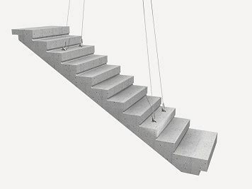 escalier beton prefabrique tarif b 233 ton arm 233