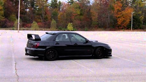 2004 Subaru Wrx Sti Horsepower