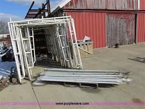 Construction Equipment Auction  Lansing  Ks