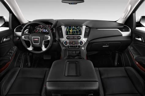 gmc yukon reviews research   models motor trend