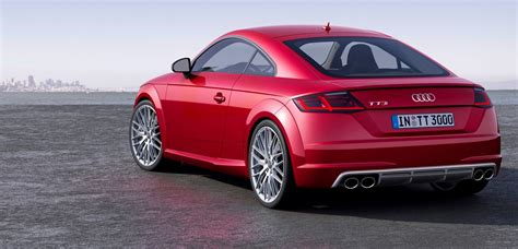 audi tt  fighting fit   ultra simple high