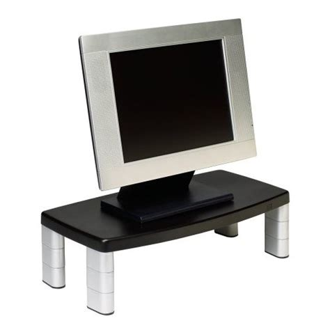 computer monitor stand for desk bodywise health options bodywise health options