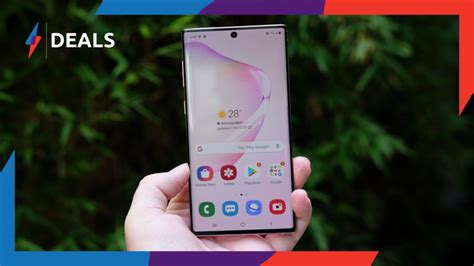 best note 10 deals the cheapest offers available for august 2019