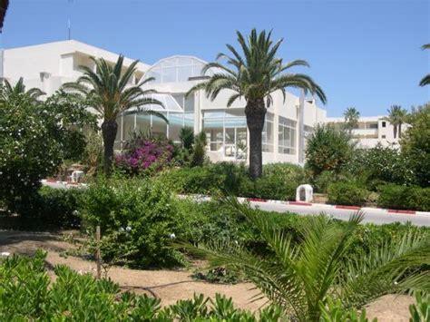 Distance Entre Hammamet Et Tunis by Hotel Omar Khayam Tunisie R 233 Servation Avis Et Photos