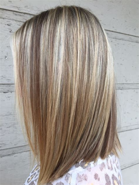 Hair With Lowlights Hairstyles by Highlights And Lowlights S Hairstyles In 2019