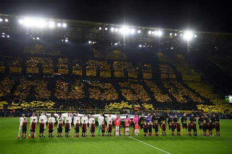Preview - Paris Saint-Germain vs Borussia Dortmund ...