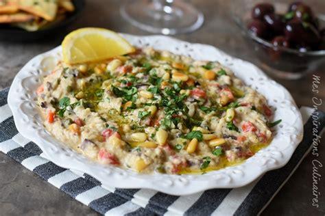cuisine sicilienne traditionnelle recette caponata olives vertes et câpres le