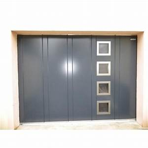 serrure porte de garage brico depot isolation idees With porte de garage coulissante avec serrure porte pvc