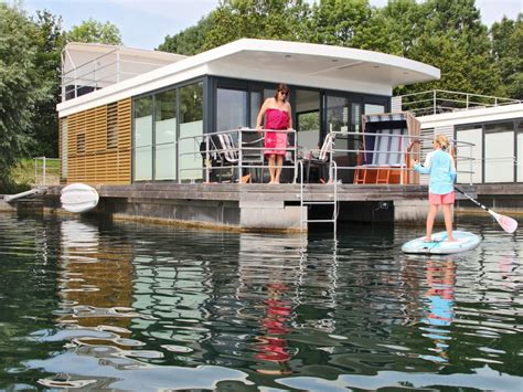 Rueckenwind Fuers Familienglueck by Komfortable Hausboote Bei Xanten Ihr Besonderer Urlaub