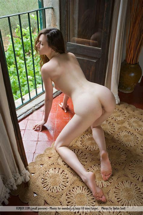 Euro Babes Db Naked Austrian Girl