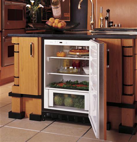 zifipii ge monogram fresh food refrigerator module  monogram collection