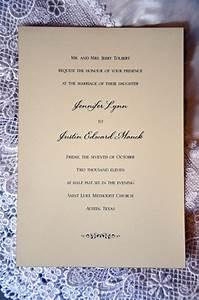 wedding invitation templates emily post wedding invitation With wedding invitation timeline emily post