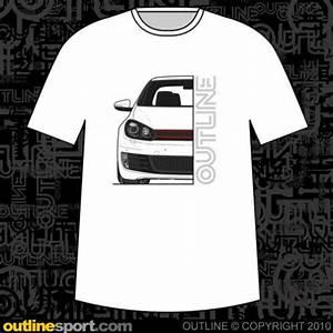 Vw T Shirts : mk6 gti t shirt see others vw golf volkswagen mkvi ebay ~ Jslefanu.com Haus und Dekorationen