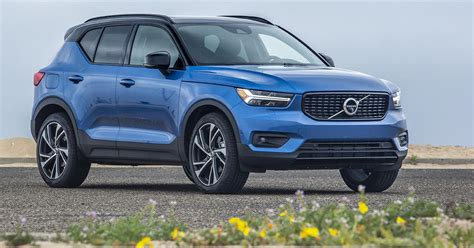 Kelley Blue Book Reveals Best New Cars For 2019 And Volvo