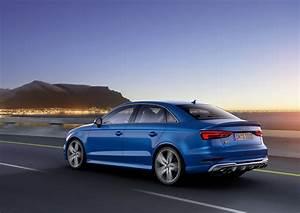 Cote Audi A3 : nouvelle audi a3 2016 un restylage technologique pour l 39 a3 photo 27 l 39 argus ~ Medecine-chirurgie-esthetiques.com Avis de Voitures