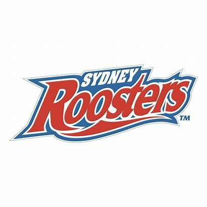 Roosters Sydney Transparent Logos Svg 4vector