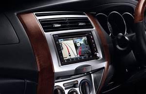 Dashboard All New Grand Livina Highway Star Autech 2014