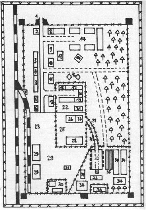 existence des chambres à gaz les chambres à gaz secret d état plan de treblinka