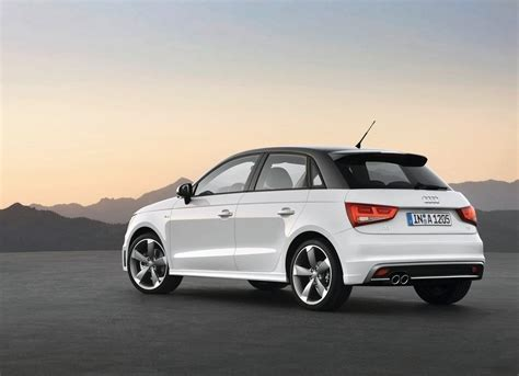 audi a1 sportback jahreswagen new audi a1 sportback 2016 prices and equipment carsnb