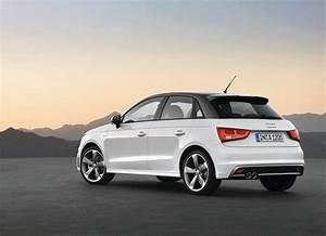 Audi A 1 : new audi a1 sportback 2016 prices and equipment motor show and car news ~ Gottalentnigeria.com Avis de Voitures