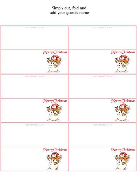 pin  karen rose  holidays printable place cards